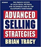 img - for Advanced Selling Strategies Publisher: Simon & Schuster Audio; Abridged edition book / textbook / text book