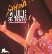 LUCECITA BENITEZ - MUJER SIN TIEMPO - Amazon.com Music