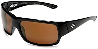 Buy Gargoyles Mens Balance Resin Polarized Sunglasses by Gargoyles
