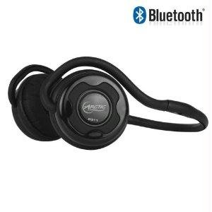 "Brand New Arctic Cooling Inc. Bluetooth Stereo Headphone With Mic ""Product Category: Headphones"""