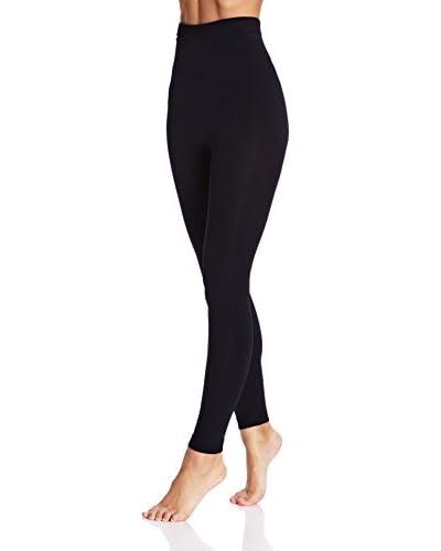 MAGIC SILUETT Leggings Cosmetic Emana 140 D [Nero]