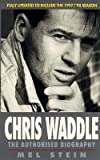 img - for Chris Waddle by Mel Stein (1998-09-07) book / textbook / text book