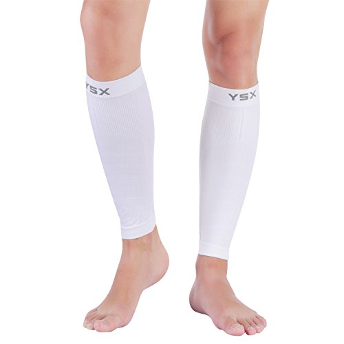 Calf-Compression-Sleeve-for-Men-Women-Reduces-FatigueBoosts-Circulation-Best-for-Basketball-RunningBaseballWalkingCyclingTraining-and-Travel-1-Pair