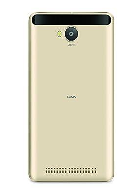 Lava A79 (Gold, 8 GB)