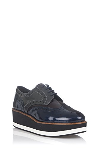 Laura Moretti Donna Bugy Shoes Creepers