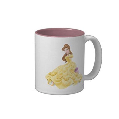 Belle Sitting Coffee Mugs