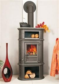 Kaminofen-Globe-fire-Herculina-XL-raumluftunabhngig-Guss-schwarz-7kW