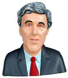 John Kerry Political Pet Toy Squeak