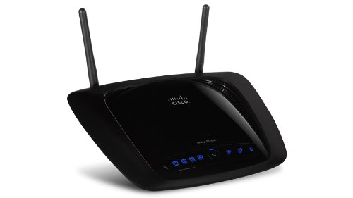 Cisco-Linksys E2100L Advanced Wireless-N Router (Wireless Routers Comparison Chart compare prices)