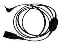 jabra-qd-cord-w-ptt-adaptador-para-cable-qd-25mm-jack-negro-alcatel-refleks-100-ascom-office-130-ava
