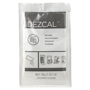 Dezcal Activated Scale Remover - 1oz Packets by Unknown