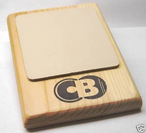 CB Drums 4140 Wooden Practice Pad