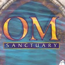 Om Sanctuary (Audio CD) - Valley of the Sun / J.D. McKean