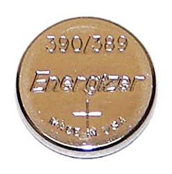 Energizer 389BP Watch Battery