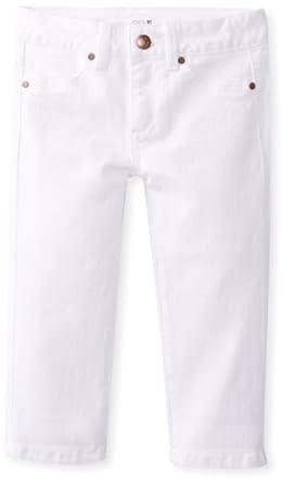 Joe's Jeans Big Girls' Pirate Capri Pants, Bonnie, 7