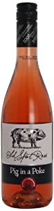 Pig in a Poke Old Spot Rose Multilayer Plastic Bottles Wine 75 cl (Pack of 12)