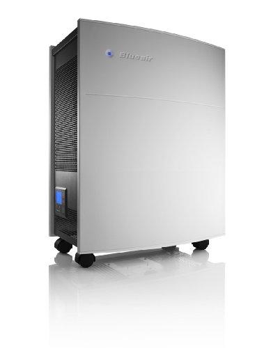 Cheap Blueair 550E HepaSilent Digital Air-Purification System (550e)