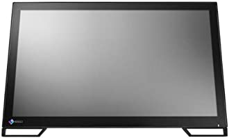EIZO FlexScan 23型タッチパネル装着カラー液晶モニター  1920x1080 DVI-D DisplayPort D-sub ブラック FlexScan T2381W-BK