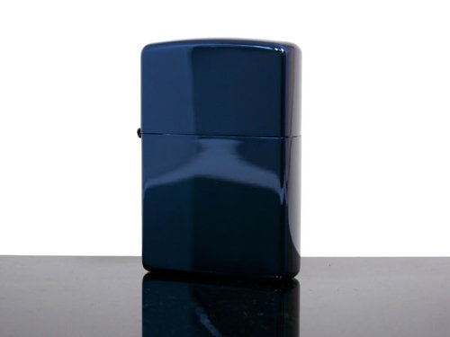 Zippo ZIPPO lighters titanium coated 162 NEO-BL