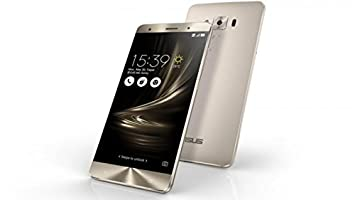 SmartLike Tempered Glass for Asus ZenFone 3 Max X008DA available at Amazon for Rs.199