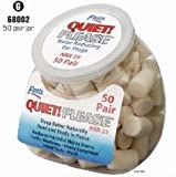 Apothecary Products Flents Quiet Please Foam Ear Plugs  50-Pair