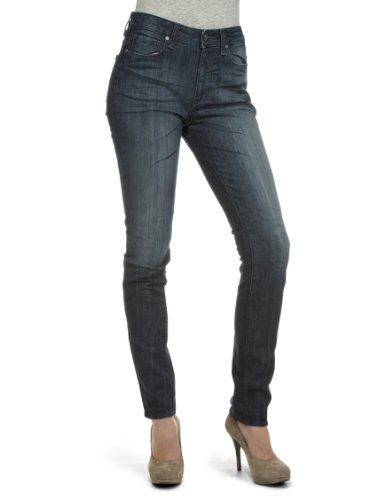 Paige Rising Glen 12ch Peg Skinny Women's Jeans Ibiza 28W x L33