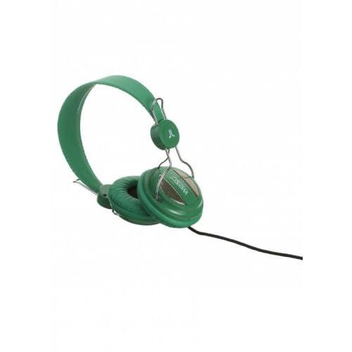 WeSC OBOE greenの写真03。おしゃれなヘッドホンをおすすめ-HEADMAN(ヘッドマン)-