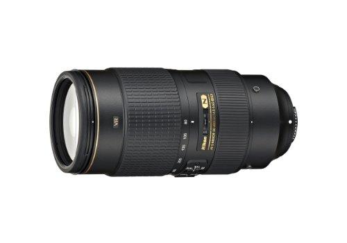 Nikon AF-S NIKKOR 80-400mm f/4.5-5.6G ED VR AF-SVR80-400G