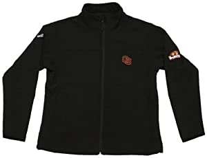 Granyte 6200L OSU - Oregon State Beavers Black Ladies Soft Shell Water Resistant... by Granyte