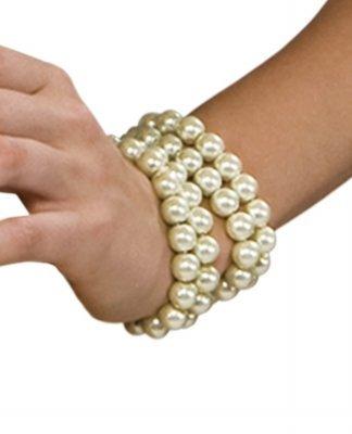 Toynk Toys - Multi Pearl Bracelet
