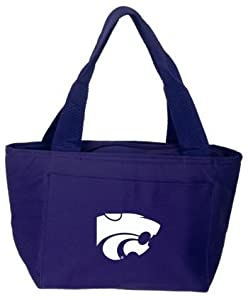 Buy Kansas State Wildcats - NCAA Campus Cooler Bag by NCAA