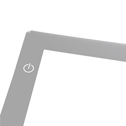 Litenergy Usb Powered Inch Diagonal A4 Calligraphy