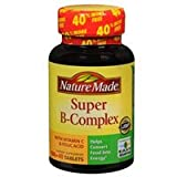 Nature Made Nature Made Super B-Complex Dietary Supplement