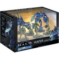 Halo Action Clix Hunter Combat Pack Figures