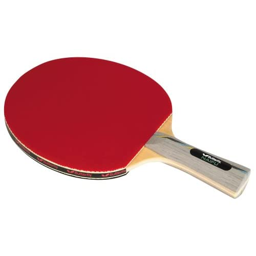 Butterfly 8270 Naifu Table Tennis Racket