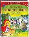 LITTLE RED RIDING HOOD (Fairytale Pop-Ups)