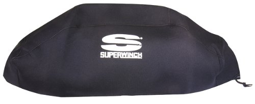 Best Prices! Superwinch 1571 Neoprene Winch Cover for Talon 9.5i/12.5i Winches