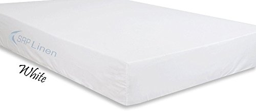 SRP Linen - 400 Thread Count 100% Egyptian Cotton 10