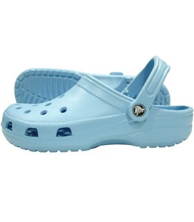 Crocs - Cayman - Light Blue, Größe