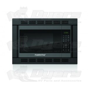 Amazon.com: Convection rv Microwave, 1.0 Cu.Ft., Black w