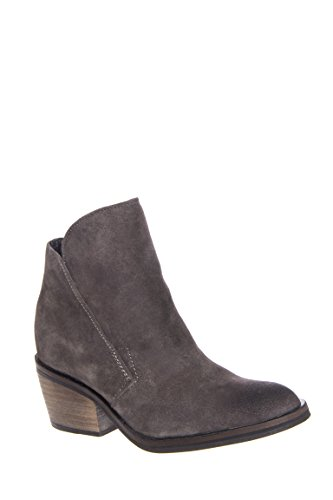 Teague Casual Low Heel Bootie