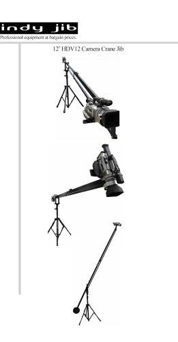 Indy Jib 12 feet Camera Crane
