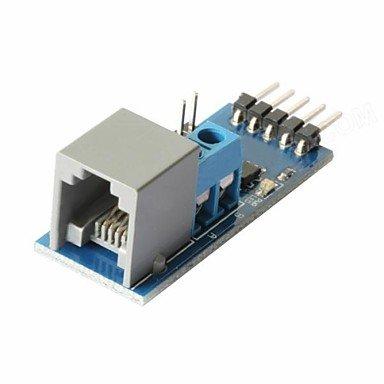 Zcl Waveshare Rpi Rs485 Communication Board / Sp3485 On Board For Raspberry Pi - Blue (3.3V)