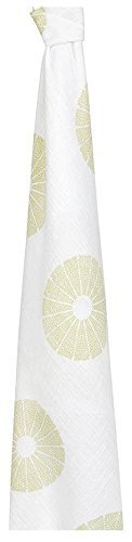 aden + anais Organic Single Swaddle, Oasis, 1 Pack (Aden And Anais Organic Oasis compare prices)