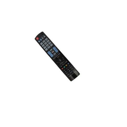 Universal Remote Control Fit For Lg Akb72915204 Akb72915205 Plasma Lcd Led Hdtv Tv