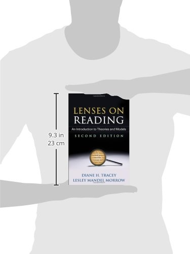 Lenses on Reading: An Introduction to Theories and Models