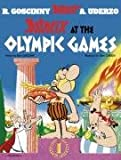 Rene Goscinny Asterix at the Olympic Games