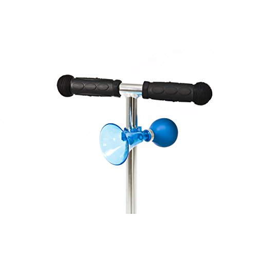 NPW Scooter & Bicycle Horn, Blue