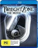 Twilight Zone: The Movie [Blu-ray] [UK Region Australian Import]