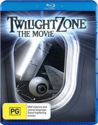 Twilight Zone: The Movie (Region Free)